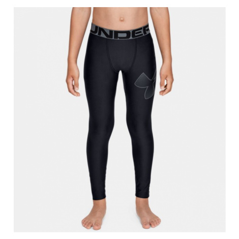 Boys' HeatGear Armour Leggings Under Armour