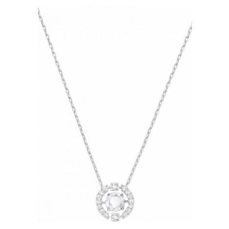 Ladies Swarovski Jewellery Sparkling Necklace 5286137