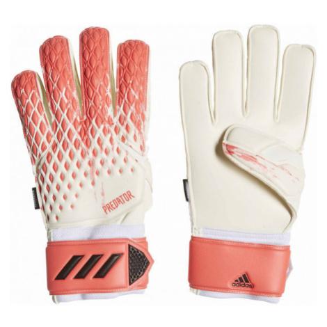 adidas PREDATOR GL MTC FINGERSAVE - Men's goalkeeper gloves