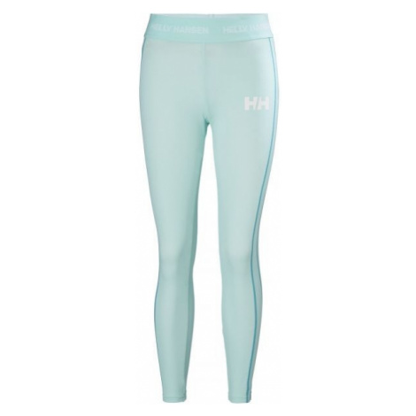 Helly Hansen LIFA ACTIVE PANT W blue - Women's tights