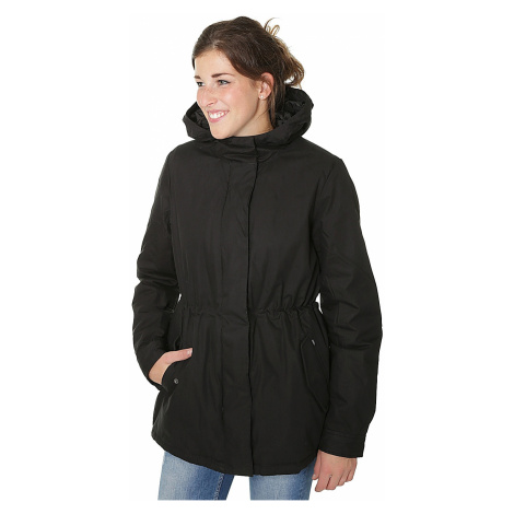 coat Vans Addison II - Black