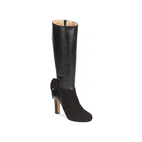 Fericelli LIALA women's High Boots in Black