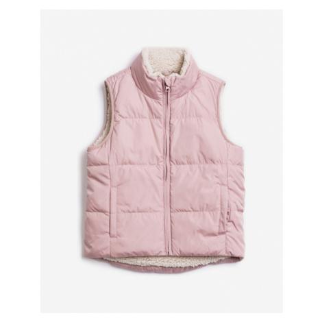 GAP Kids Vest Pink