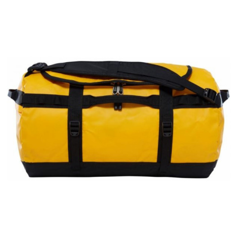 The North Face BASE CAMP DUFFEL S yellow - Sports bag