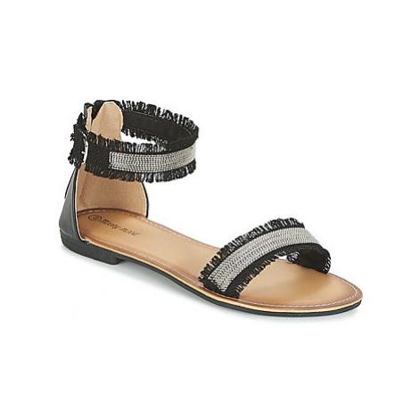 Moony Mood IVAE women's Sandals in Black