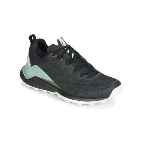 Adidas TERREX CMTK GTX W women's Running Trainers in Black