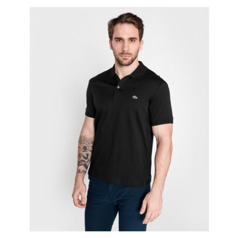 Lacoste Polo Shirt Black