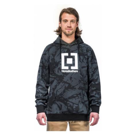 Horsefeathers LEADER SWEATSHIRT - Men's sweatshirt