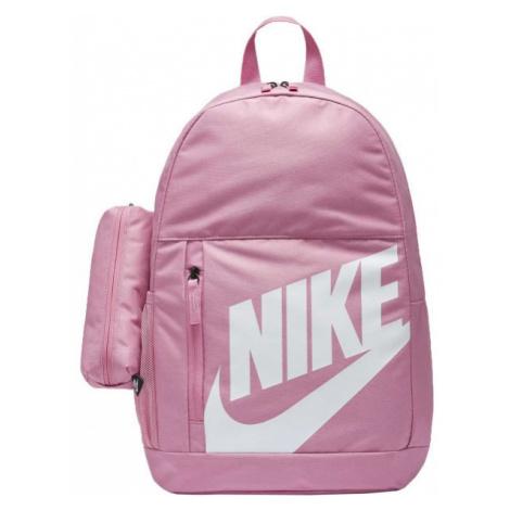 Nike ELEMENTAL BPK pink - Children's backpack