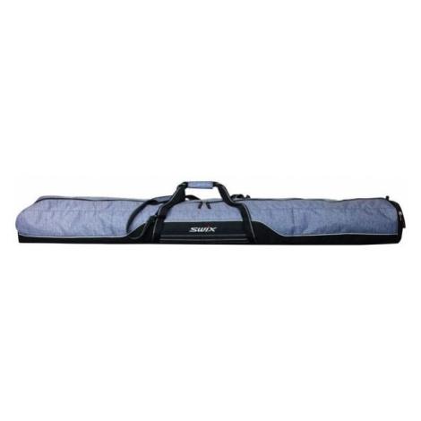 Swix DOUBLE SKI BAG - Bag for 2 pairs of skis