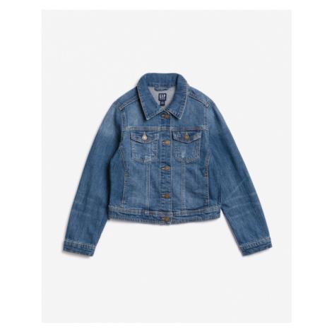 Blue boys' jackets and coats