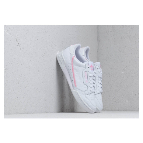 adidas Continental 80 W Ftw White/ True Pink/ Clear Pink