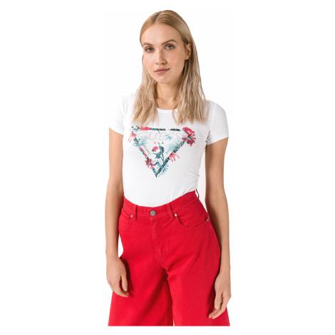 Guess Lory T-shirt White