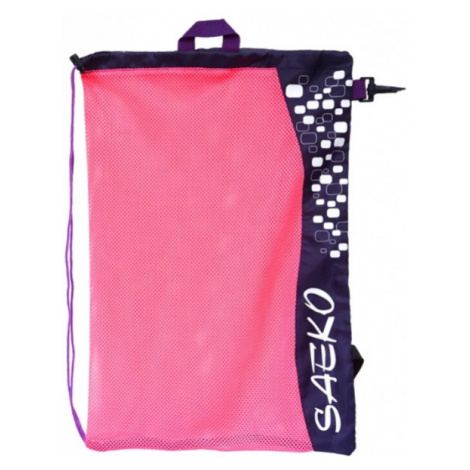 Saekodive SWIMBAG pink - Swimming bag