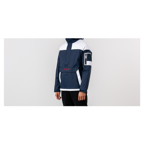 Columbia Challenger™ Pullover Collegiate Navy/ White