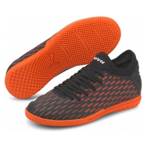 Puma FUTURE 6.4 IT JR - Kids' indoor court shoes