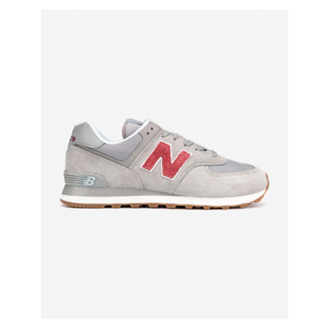 New Balance 574 Sneakers Grey