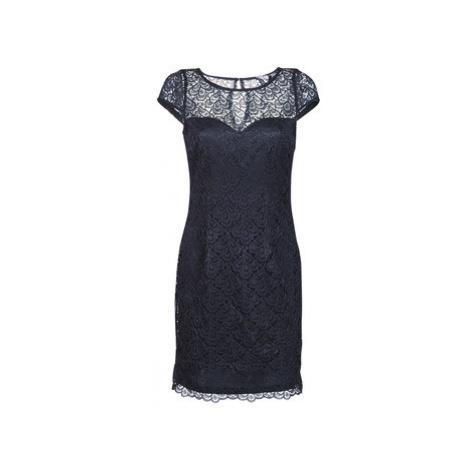 Naf Naf EMARS R2 women's Dress in Blue