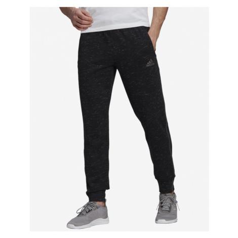 adidas Performance Essentails Melange Sweatpants Black