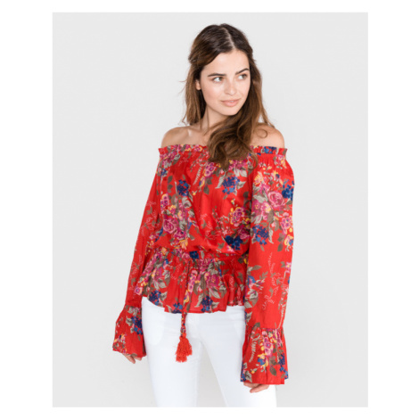 TWINSET Blouse Red