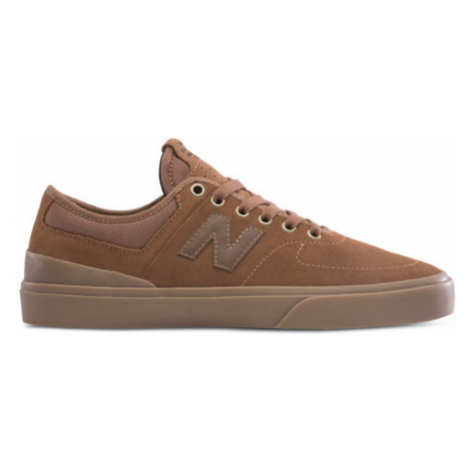 New Balance Numeric 379 Shoes - Brown/Gum