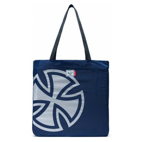 bag Herschel New Packable Tote - Medieval Blue