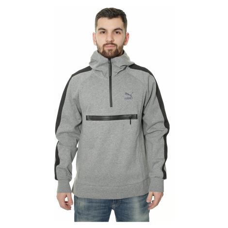 sweatshirt Puma Evo Savannah - Medium Gray Heather