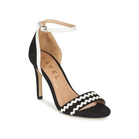 Ravel BERKLEY women's Sandals in Black