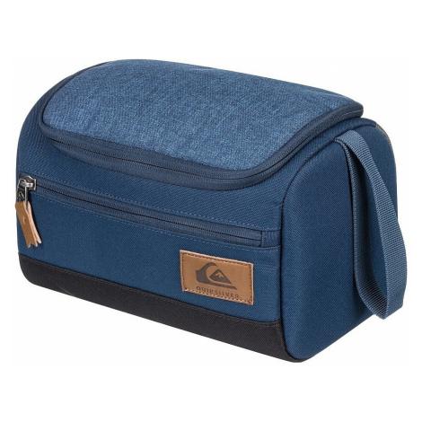 cosmetic bag Quiksilver Capsule II - BYK0/Moonlit Ocean - men´s