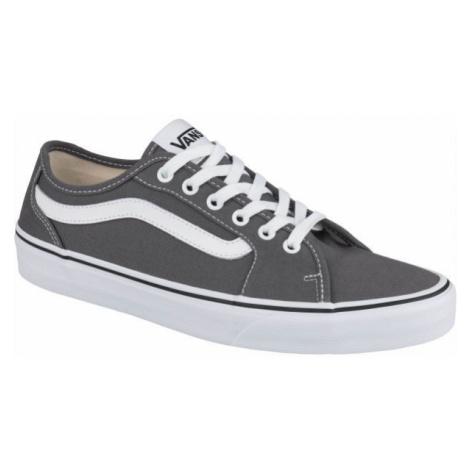 Vans MN FILMORE DECON grey - Men's low-top sneakers