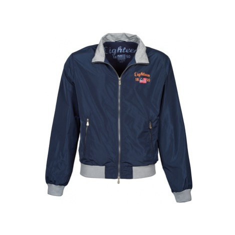 U.S Polo Assn. USPA 1890 BOMBER men's Jacket in Blue U.S. Polo Assn
