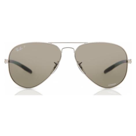 Ray-Ban Sunglasses RB8317CH Polarized 003/5J