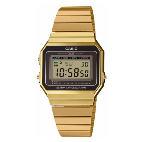 Casio Collection Watch A700WEG-9AEF