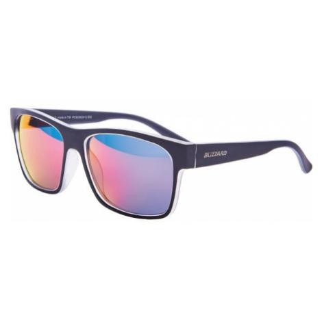Blizzard PCSC802412 black - Men's polycarbonate sunglasses