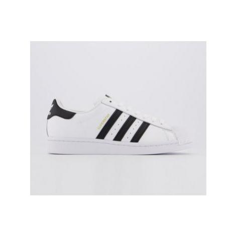 Adidas Superstar WHITE CORE BLACK WHITE