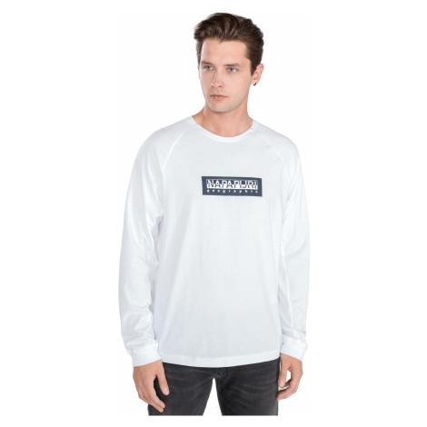 Napapijri Simmy T-shirt White