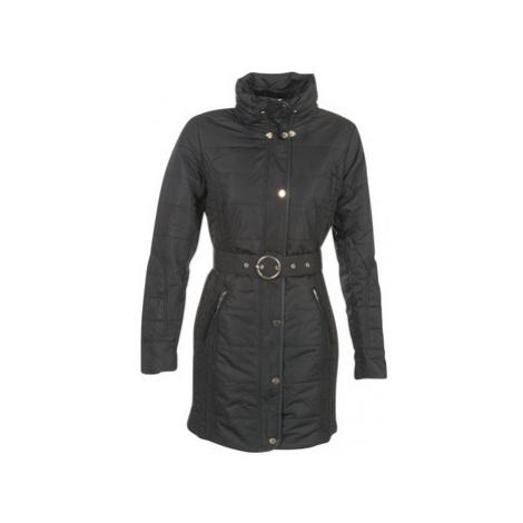 Vila VITOWN women's Jacket in Black