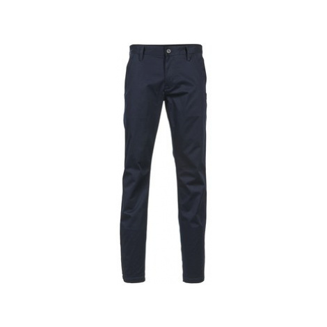 G-Star Raw BRONSON SLIM men's Trousers in Blue