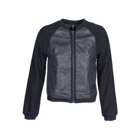 Naf Naf ECORCIA women's Jacket in Grey