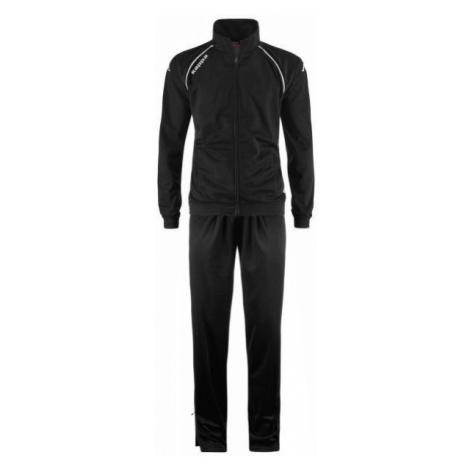 Kappa PESCARA black - Children's tracksuit