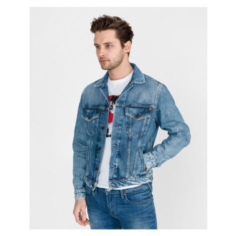 Pepe Jeans Pinner Jacket Blue