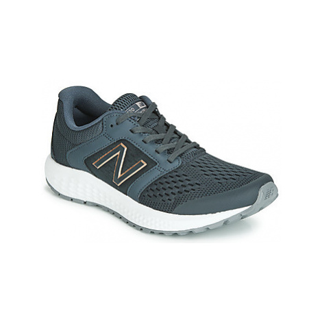 New Balance W520 women's Shoes (Trainers) in Black