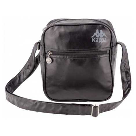 Kappa AUTHENTIC THYRSE black - Unisex bag