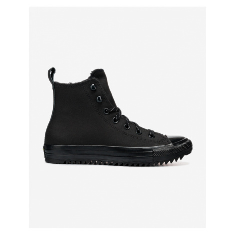 Converse Chuck Taylor All Star Hiker High Top Sneakers Black