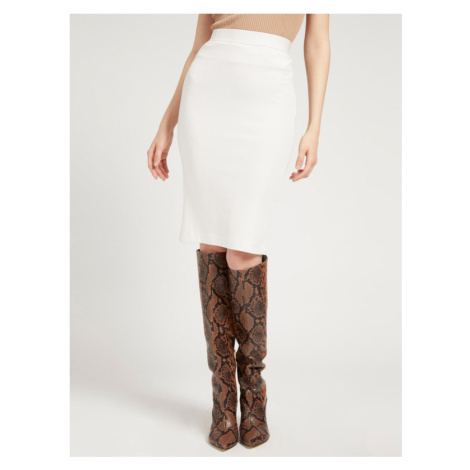 Guess Amy Skirt White