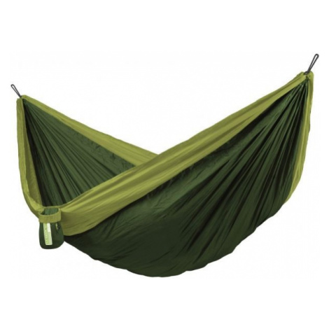 Green camping and outdoor