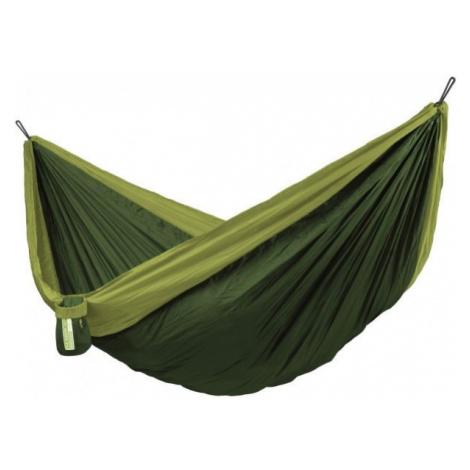 La Siesta COLIBRI 3.0 DOUBLE dark green - Hammock