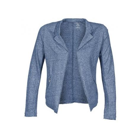 Majestic 3604 women's Jacket in Blue