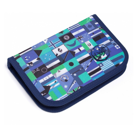 case Topgal CHI 920 - D/Blue
