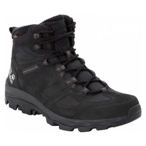 Jack Wolfskin VOJO 3 WT TEXAPORE MID M - Men's trekking shoes
